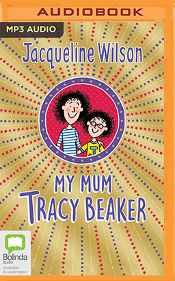 My Mum, Tracy Beaker