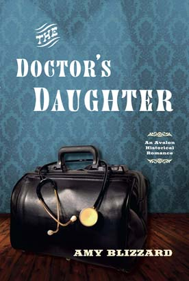 Doctor's Daughter, The