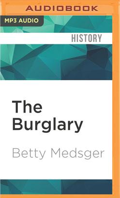 Burglary, The