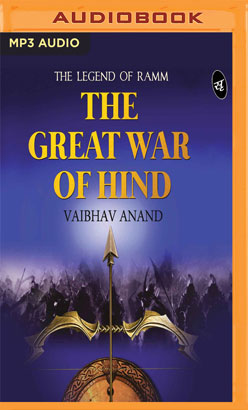 Great War of Hind, The