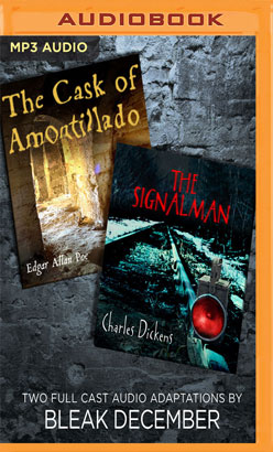 Signalman and The Cask of Amontillado, The