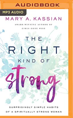 Right Kind of Strong, The