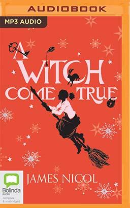 Witch Come True, A