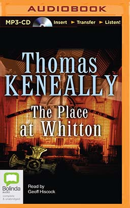 Place at Whitton, The