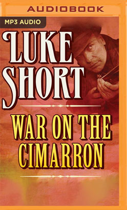 War on the Cimarron