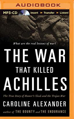 War That Killed Achilles, The