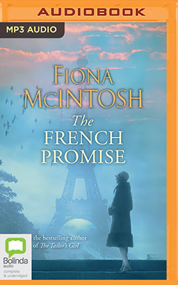 French Promise, The