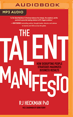 Talent Manifesto, The