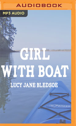 Girl with Boat