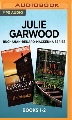 Julie Garwood Buchanan-Renard-MacKenna Series: Books 1-2