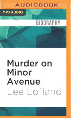 Murder on Minor Avenue