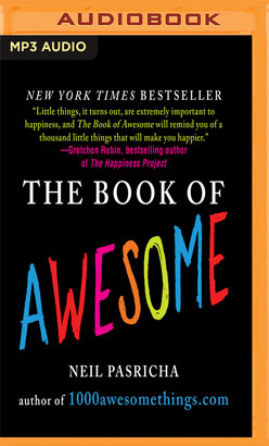 Book of Awesome, The