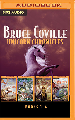 Bruce Coville - Unicorn Chronicles Collection