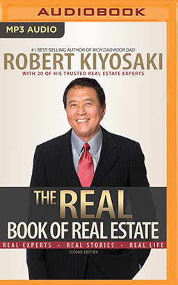 Real Book of Real Estate, The