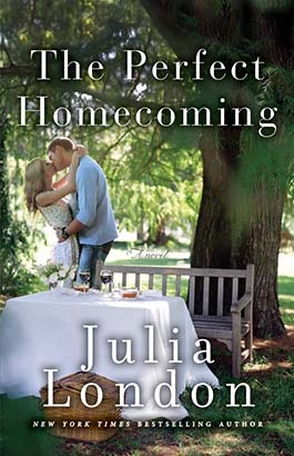 Perfect Homecoming, The
