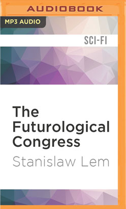 Futurological Congress, The