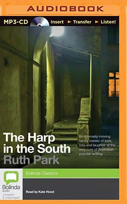 Harp In The South, The