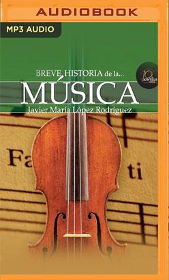 Breve historia de la música (Latin American)