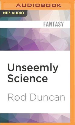 Unseemly Science