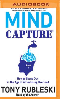 Mind Capture (Book 1)