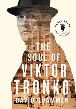 Soul of Viktor Tronko, The