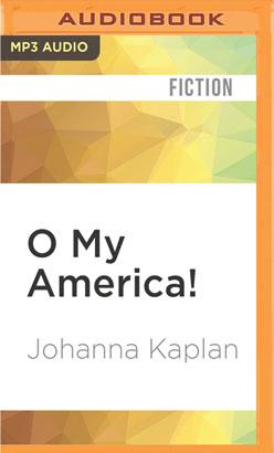 O My America!