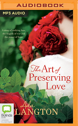 Art of Preserving Love, The