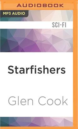 Starfishers