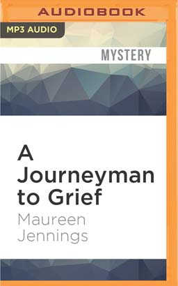 Journeyman to Grief, A