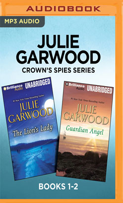 Julie Garwood Crown's Spies Series: Books 1-2