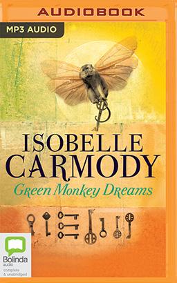 Green Monkey Dreams