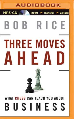 Three Moves Ahead