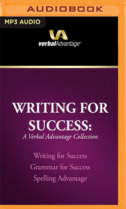 Writing for Success: A Verbal Advantage Collection