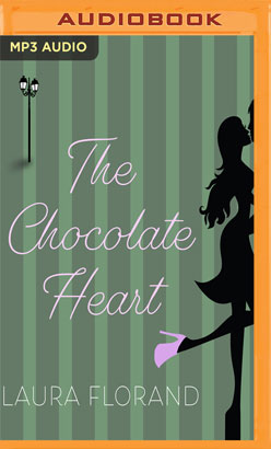 Chocolate Heart, The