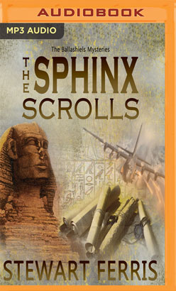 Sphinx Scrolls, The