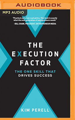 Execution Factor, The