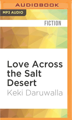 Love Across the Salt Desert