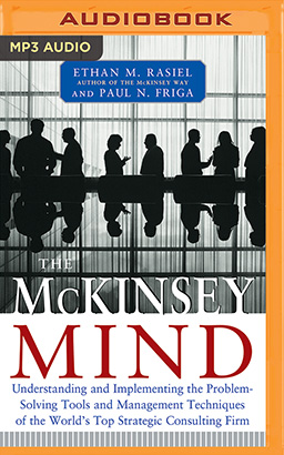 McKinsey Mind, The