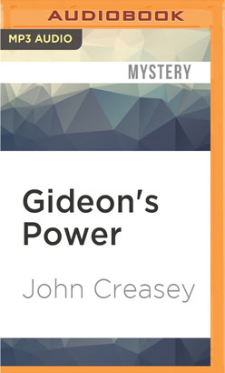 Gideon's Power