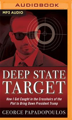 Deep State Target