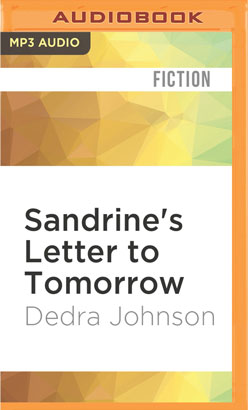 Sandrine's Letter to Tomorrow