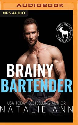 Brainy Bartender