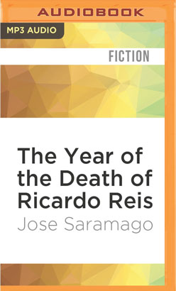 Year of the Death of Ricardo Reis, The