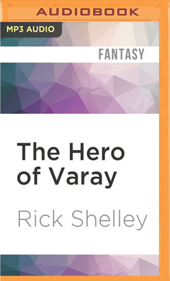 Hero of Varay, The