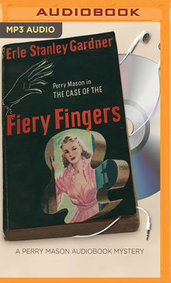 Case of the Fiery Fingers, The