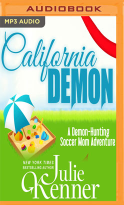 California Demon