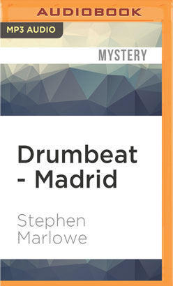 Drumbeat - Madrid