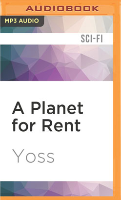 Planet for Rent, A
