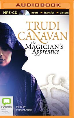 Magician's Apprentice, The