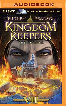 Kingdom Keepers VII